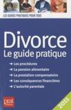 Emmanuelle Vallas-Lenerz - Divorce 2011 - Le guide pratique.