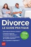 Emmanuelle Vallas-Lenerz - Divorce - Le guide pratique.