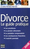 Emmanuelle Vallas-Lenerz - Divorce - Le guide pratique.