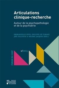 Articulations clinique-recherche - Autour de la psychopathologie et de la psychiatrie.pdf