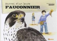 Emmanuelle Zicot - Journal d'un jeune fauconnier.