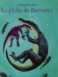 Emmanuelle Zicot et Jean-Luc Sala - La pêche du Baryonyx.