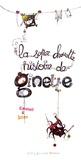 Emmel et  Elice - La super chouette histoire de Ginette.