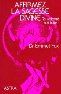 Emmet Fox - .