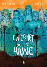 Ebooks pour ipod téléchargement gratuit L'internet de la haine