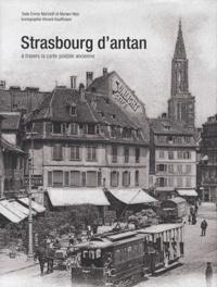 Strasbourg dantan - A travers la carte postale ancienne.pdf