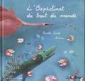 Emna et Coralie Saudo - L'orphelinat du bout du monde.