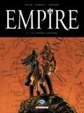 Empire T01 - Le Général fantôme.