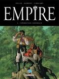 Empire T03 - Opération Suzerain.