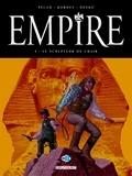 Empire T04 - Le Sculpteur de chair.