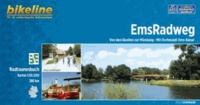 Ems-Radweg.