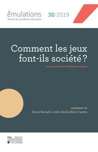 Téléchargements gratuits d'Amazon Books Emulations 30 9782875588647  (French Edition) par