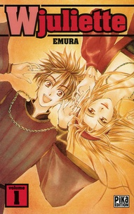 Emura - Wjuliette Tome 1 : .