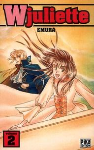 Emura - Wjuliette Tome 2 : .
