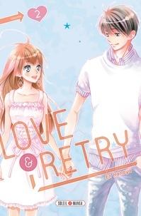 En Hanaya - Love & Retry T02.