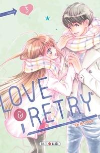 En Hanaya - Love & Retry T03.