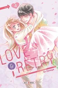En Hanaya - Love & Retry T04.