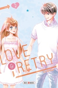 Accentsonline.fr Love & Retry Tome 2 Image