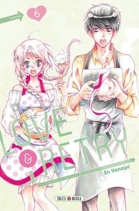 Livres audio gratuits téléchargeables Love & Retry Tome 6 ePub par En Hanaya 9782302074309 en francais