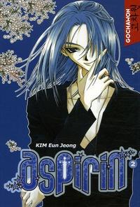 En-Joong Kim - Aspirin Tome 2 : .