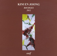 En-Joong Kim - Bourges 2012 - Peintures, céramiques, vitraux.