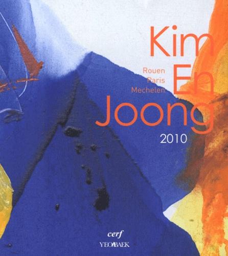 En-Joong Kim - Rouen Paris Mechelen.