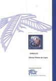 ENAC - Annales Concours Elèves Pilotes de Ligne - Concours Externe 2007.