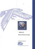 ENAC - Annales Elèves Pilotes de Ligne - Concours externe 2008.