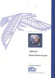 ENAC - Annales Elèves Pilotes de Ligne - Concours externe 2006.