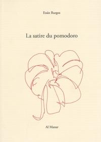 Enan Burgos - La satire du pomodoro.