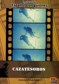 Encarnacion Galindo Garcia - Cazatesoros.