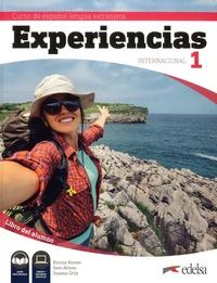 Encina Alonso et Geni Alonso - Experiencias Internacional 1 - Libro del alumno.