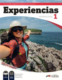 Encina Alonso et Geni Alonso - Experiencias Internacional 1 - Libro del professor.
