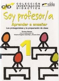 Encina Alonso - Soy profesor/a - Aprender a enseñar 1.