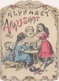 Satt2018.fr Alphabet amusant Image