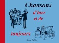 Encre Violette - Chansons d'hier et de toujours.