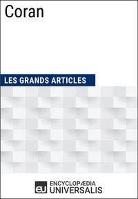Encyclopaedia Universalis - Coran - Les Grands Articles d'Universalis.