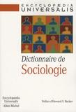 Encyclopaedia Universalis - Dictionnaire de Sociologie.