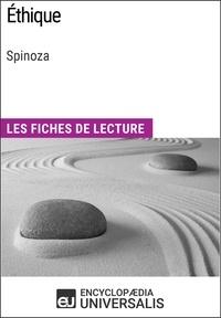 Encyclopaedia Universalis - Éthique de Spinoza - Les Fiches de lecture d'Universalis.
