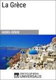Encyclopaedia Universalis - La Grèce.