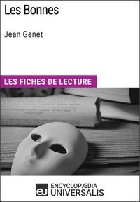 Encyclopaedia Universalis - Les Bonnes de Jean Genet - Les Fiches de lecture d'Universalis.