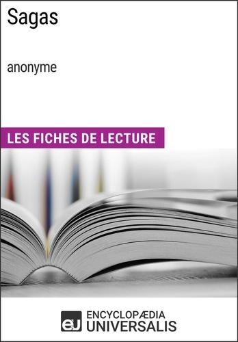 Encyclopaedia Universalis - Sagas (anonyme) - Les Fiches de Lecture d'Universalis.