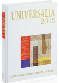 Encyclopaedia Universalis - Universalia.