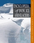 Vijay P. Singh - Encyclopedia of Snow, Ice and Glaciers.