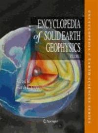 Harsh K. Gupta - Encyclopedia of Solid Earth Geophysics.