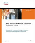 End-To-End Network Security: Defense-In-Depth.