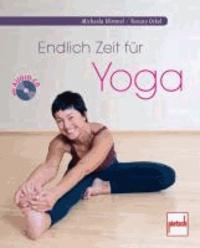 Endlich Zeit für Yoga.