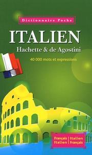 Enea Balmas - Dictionnaire de poche Français-Italien Italien-Français.