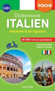 Dictionnaire Italien Hachette & de Agostini - Français-italien.pdf
