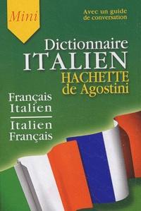 Mini dictionnaire Français-Italien Italien-Français - Avec guide de conversation.pdf
